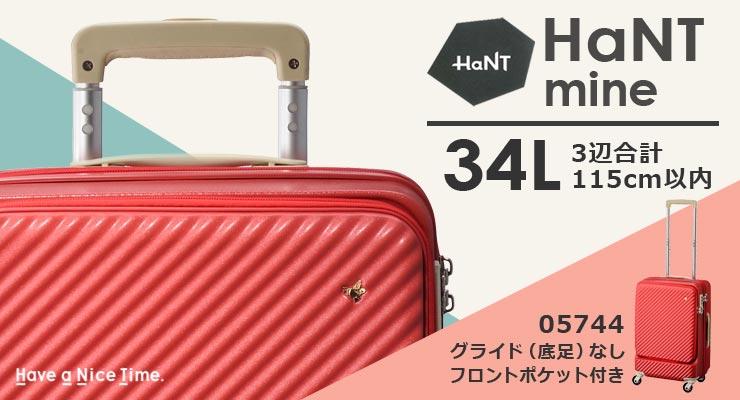 ハントマイン34リットル05744
