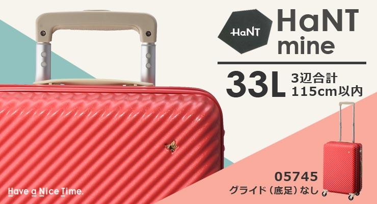 ハントマイン33リットル05745