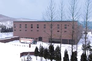 エースラゲージ赤平工場