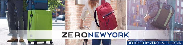 ゼロニューヨークZERONEWYORKスーツケースビジネスバッグ