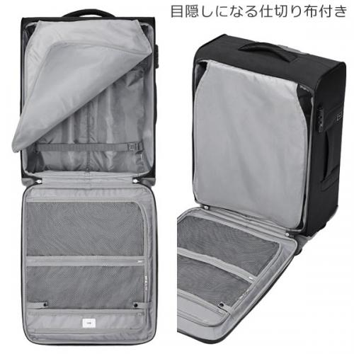 ace.TOKYO LABEL ロックペイントSS (31L) ソフトキャリー 2~3泊用 機内持ち込み可能 35701